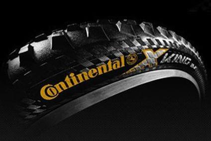 Markenzeichen Continental R