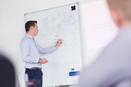 Wie wähle ich Aktien mit Fundamentalanalyse aus?