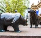 Was bedeuten Bulle und Bär?