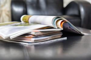 Börsen Zeitschrift
